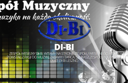 Zespół muzyczny Di Bi
