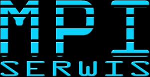 MPI serwis logo