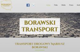 Borwaski