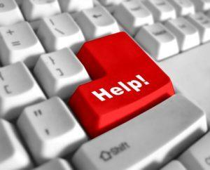 help MPI serwis