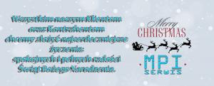 christmas-MPI