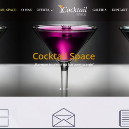 Cocktail Space