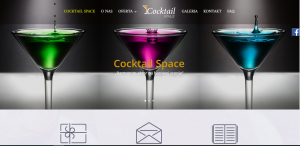 Coctail Space
