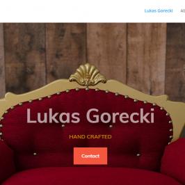 Lukas Gorecki