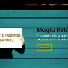 Magia Reklam
